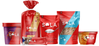 Made with Sola®