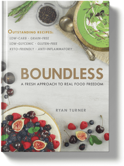 Boundless Cookbook