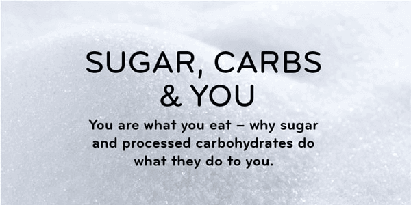 Sugar and Carbs