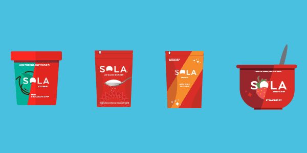Sola products