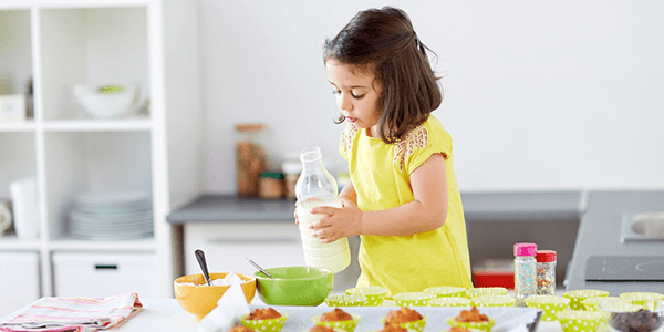 picky eaters no more