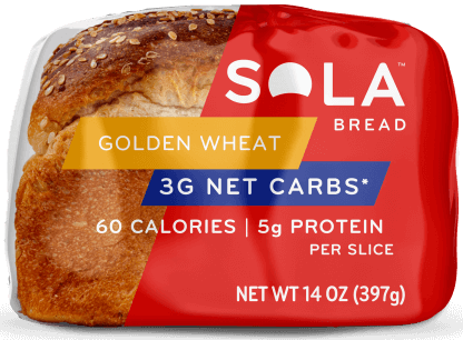 SOLA Golden Wheat